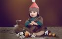 小糖果5D398元儿童照