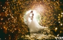 浪漫V摄影3299元婚纱照