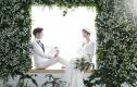 罗马风情8999元婚纱摄影