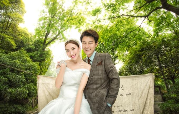 芭莎国际3999元婚纱照