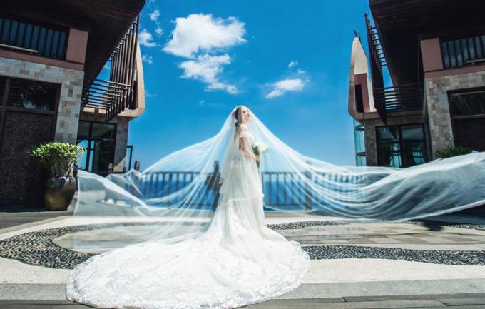 爱尚蜜月12999元三亚旅拍婚纱摄影