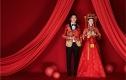 巴黎经典3698元爆款特惠婚纱摄影