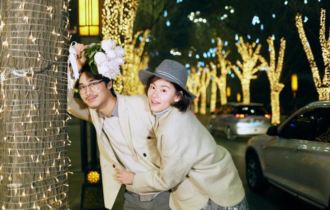飞鱼4699元城市旅拍婚纱照