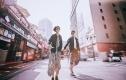 金夫人│微旅拍-网红魔幻3D城市场景通选