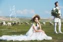 爱尚影像10999元青海湖+盐湖旅拍