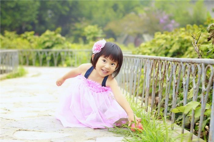 西安儿童摄影-biubiu宝贝的晒片