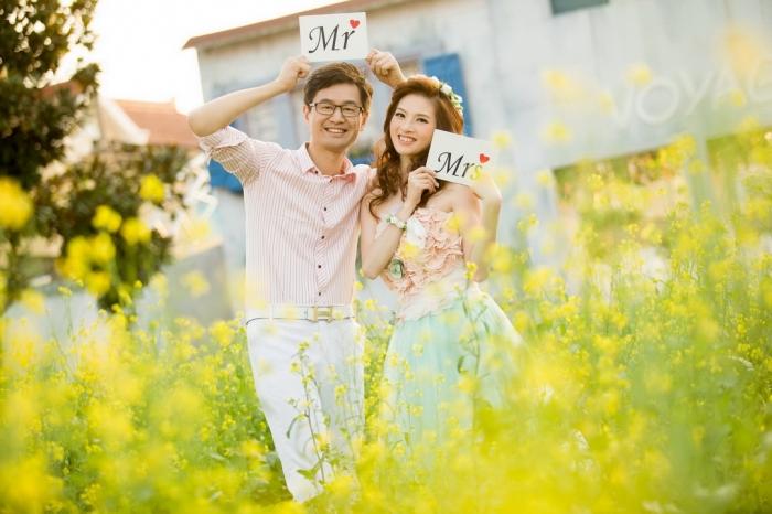 上海婚纱摄影-冰欺凌的爱情的晒片