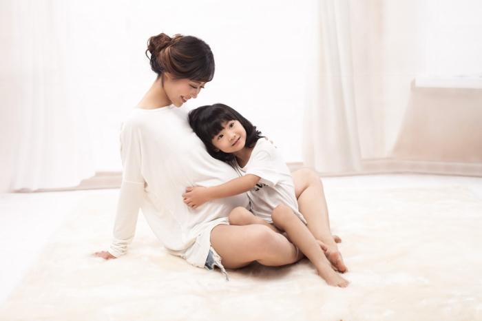 郑州孕妇摄影-幸福之家的晒片