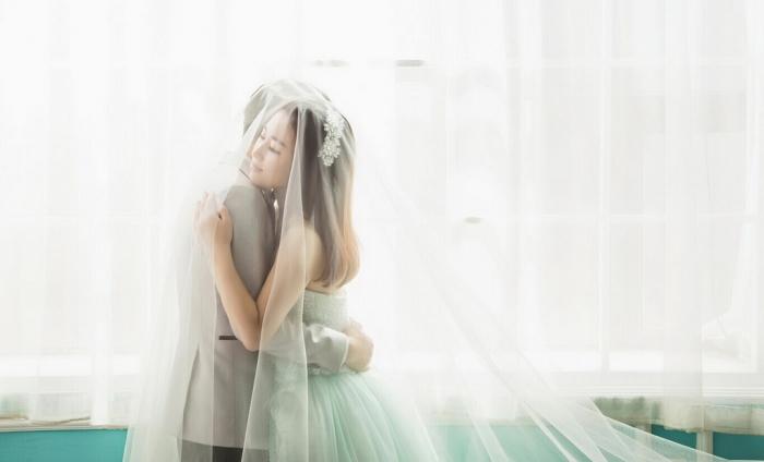 郑州婚纱摄影-华尔兹独舞的晒片