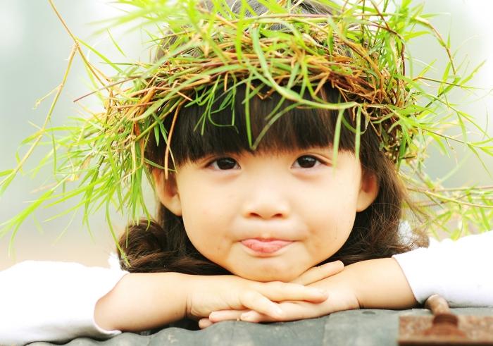 郑州儿童摄影-喜旧之人的晒片