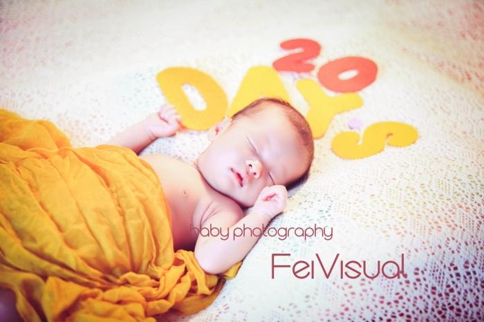 天津儿童摄影-LittleBaby的晒片