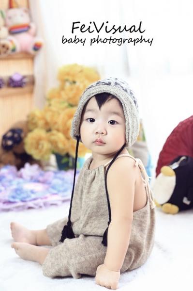 天津儿童摄影-杨钟皓辰的晒片