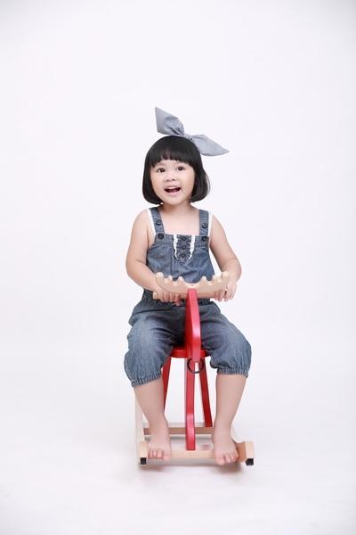 广州儿童摄影-爱多一点点的晒片