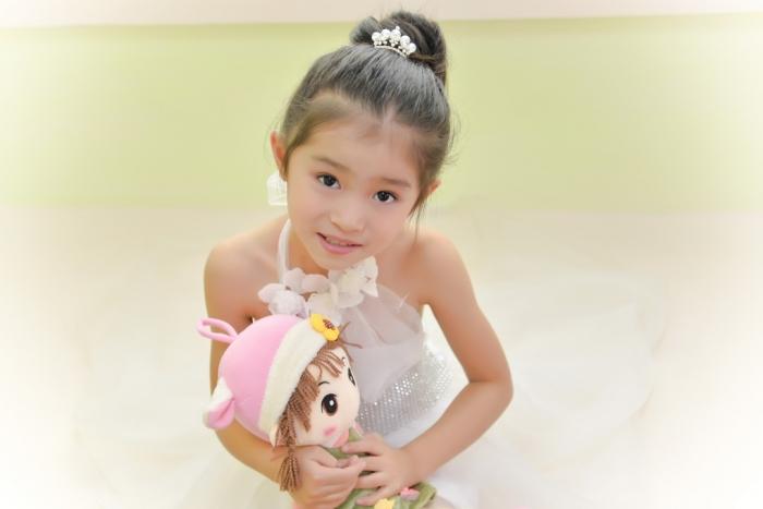 重庆儿童摄影-魔女Baby的晒片