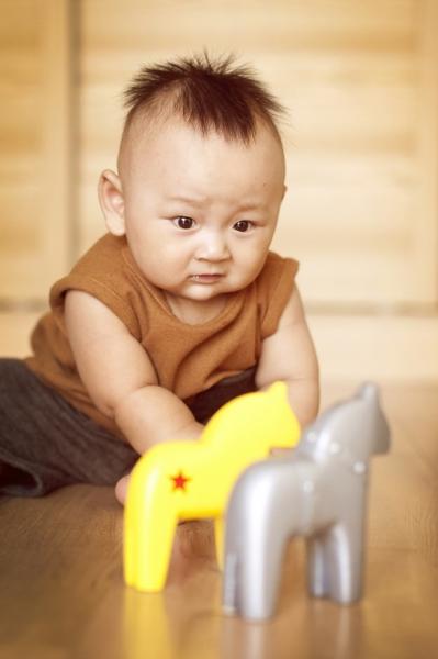 深圳儿童摄影-进入童袜的晒片