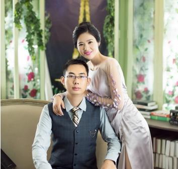 西安婚纱摄影-听灵魂唱歌的晒片