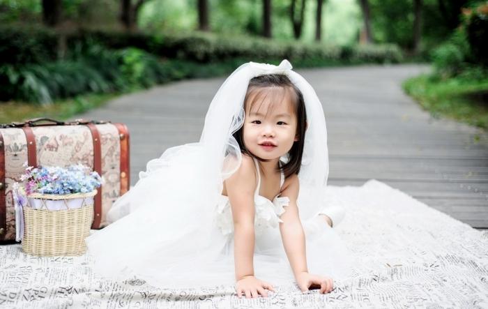 杭州儿童摄影-小楼锦涵的晒片
