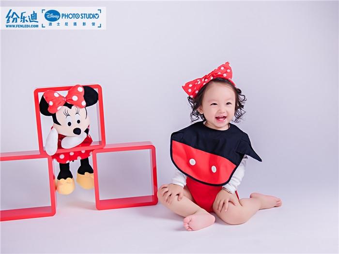 重庆儿童摄影-紫霞仙子z的晒片
