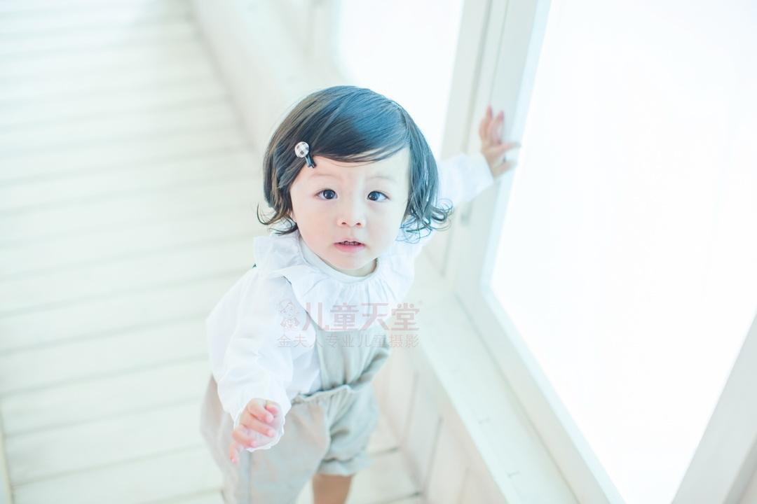 昆明儿童摄影-唯爱的年华的晒片