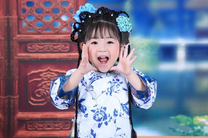 苏州儿童摄影-王倩倩的晒片
