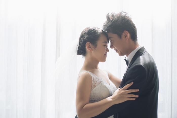 广州婚纱摄影-点滴计入现在的晒片