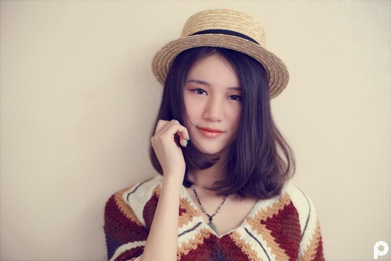 天津个人写真-波光粼粼的晒片