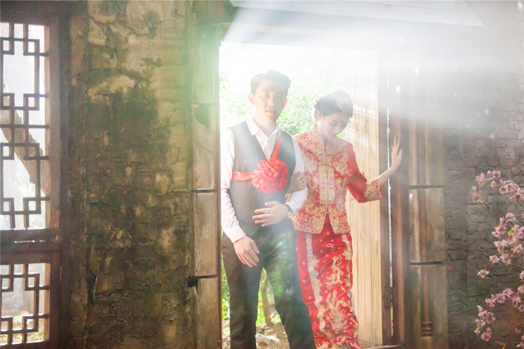 深圳婚纱摄影-gana的晒片
