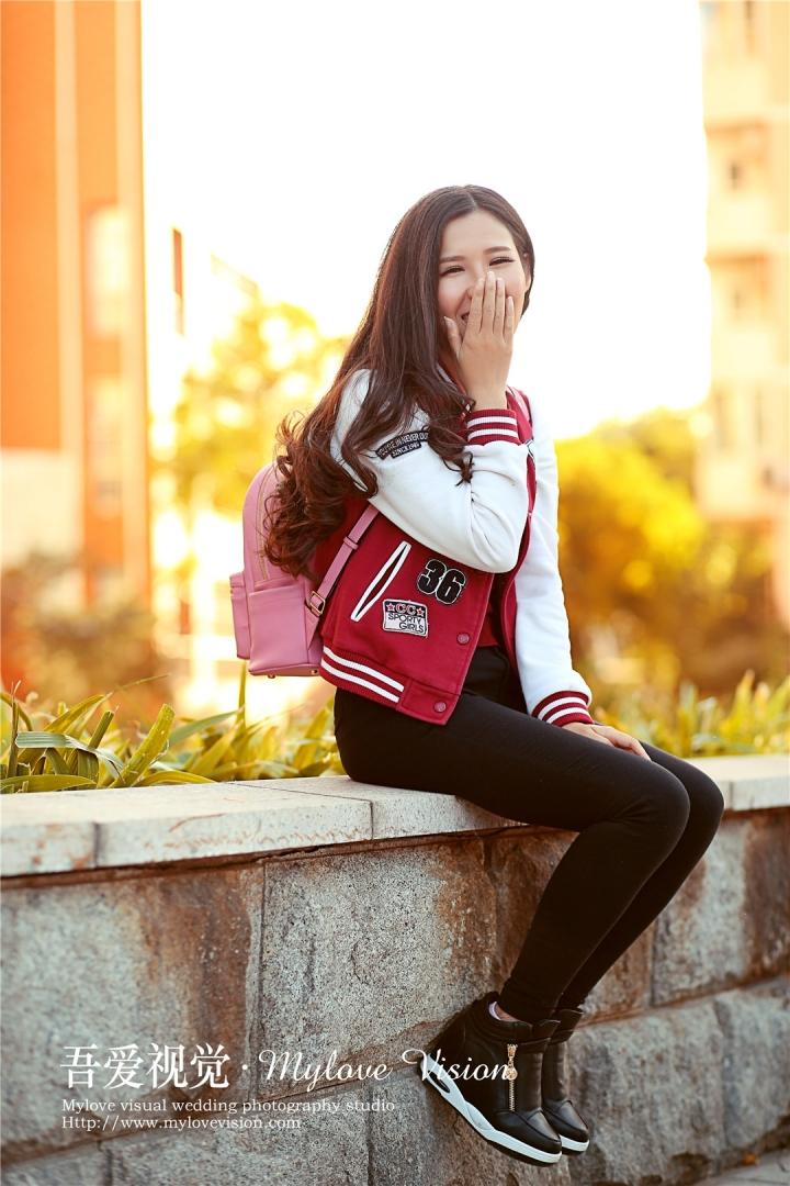 北京个人写真-张欣你好的晒片