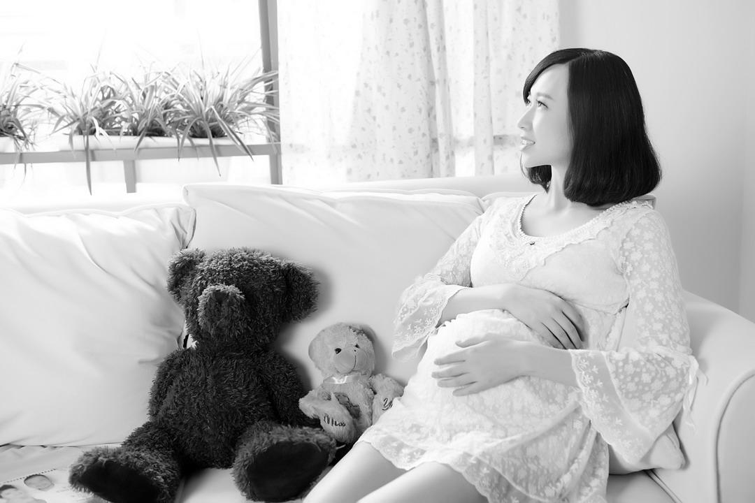 成都孕妇摄影-天老地荒的晒片