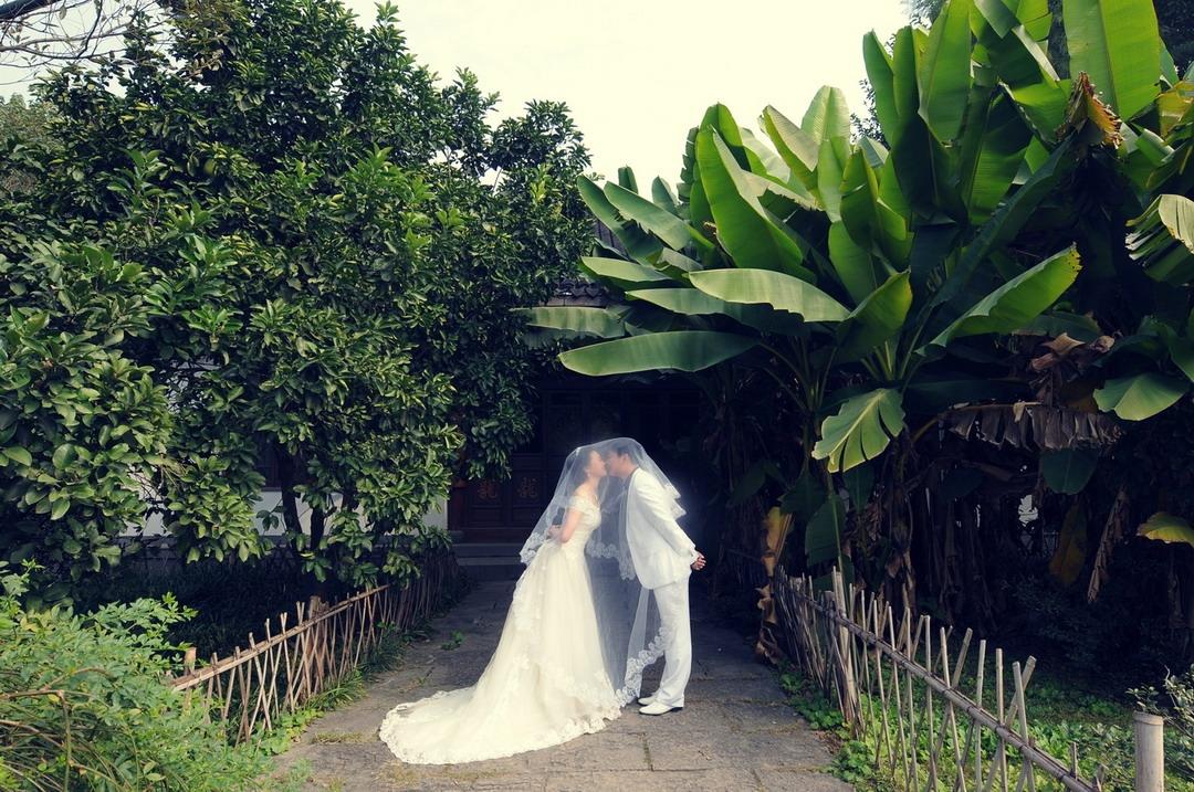 太原婚纱摄影-承诺的誓言的晒片
