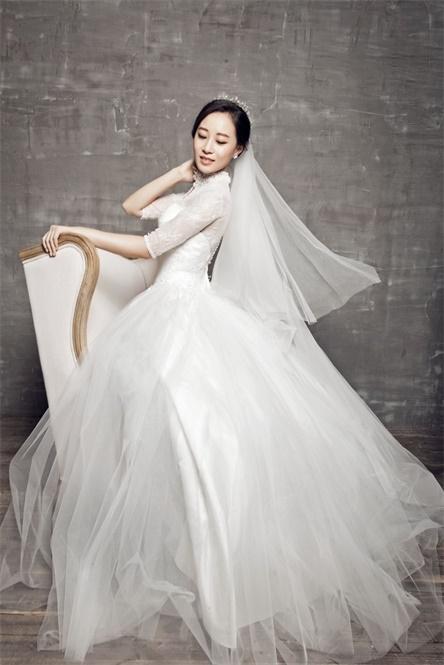 郑州婚纱摄影-still的晒片
