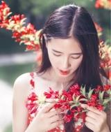 左岸视界婚纱摄影-个人写真-北京左岸视界摄影--5