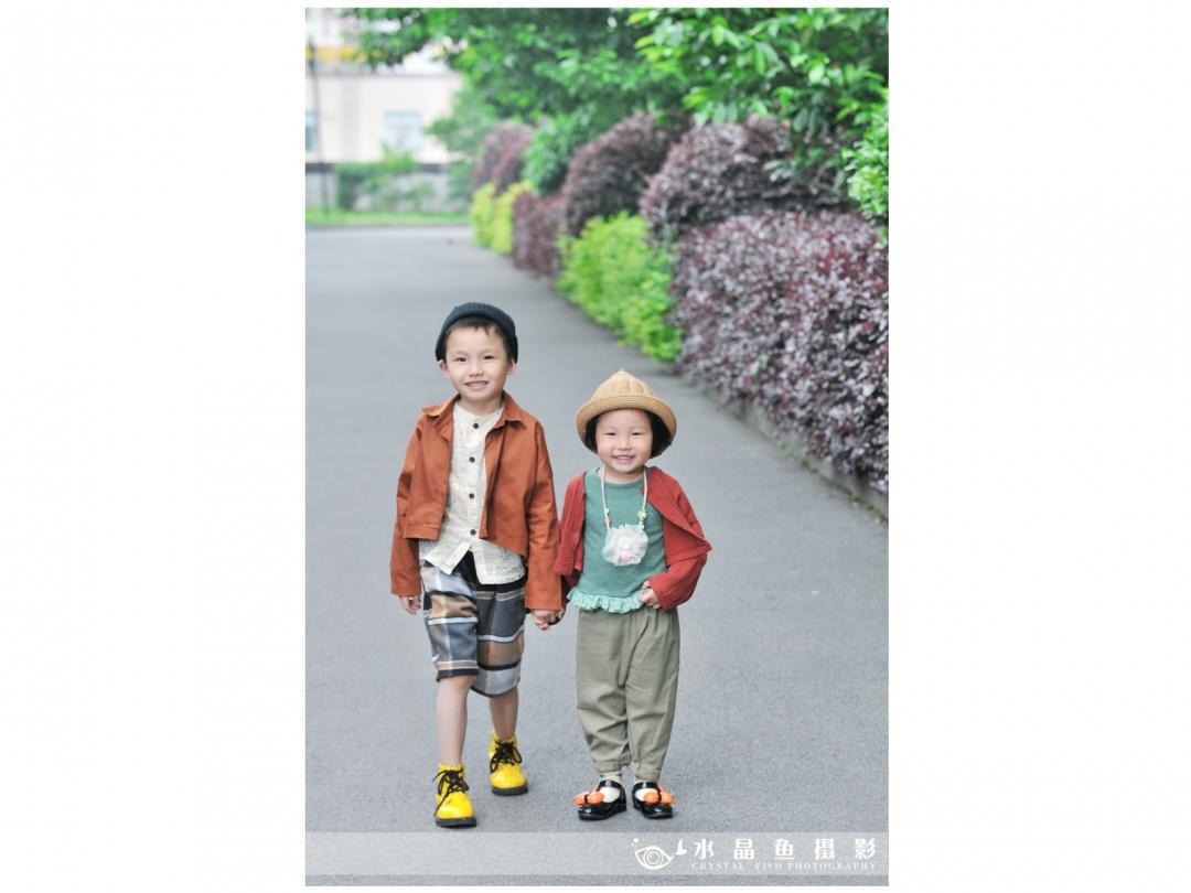 长沙儿童摄影-长沙水晶鱼摄影阿云老师的晒片
