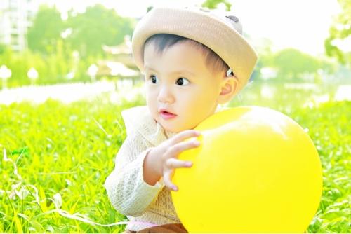 深圳儿童摄影-深圳摄影师-LUMIN的晒片