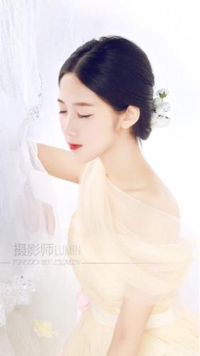 深圳个人写真-深圳摄影师-LUMIN的晒片