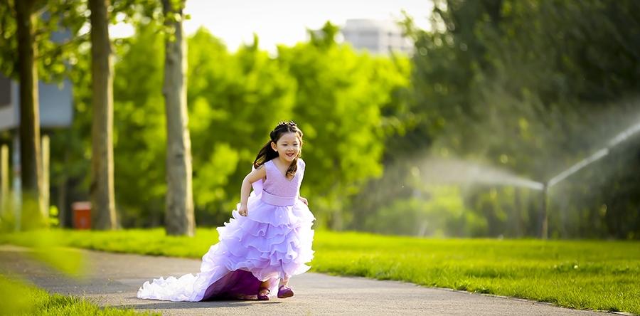 北京儿童摄影-奋斗的晒片