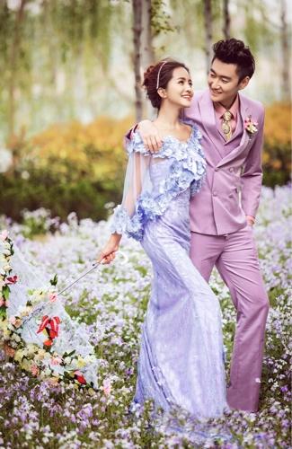 北京婚纱摄影-品味空间摄影的晒片