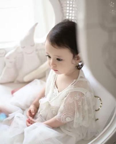 杭州儿童摄影-纯真年代摄影工作室的晒片