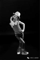 小精灵专业儿童摄影-儿童摄影-Energy-小美女-7
