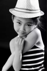 小精灵专业儿童摄影-儿童摄影-Energy-小美女-3