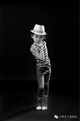 小精灵专业儿童摄影-儿童摄影-Energy-小美女-5