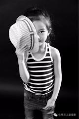 小精灵专业儿童摄影-儿童摄影-Energy-小美女-4