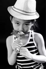 小精灵专业儿童摄影-儿童摄影-Energy-小美女-2