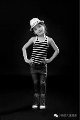 小精灵专业儿童摄影-儿童摄影-Energy-小美女-6