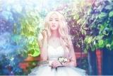 品味空间摄影-婚纱摄影-品味空间摄影-品味空间婚纱摄影童话公主系列-5