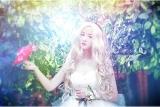 品味空间摄影-婚纱摄影-品味空间摄影-品味空间婚纱摄影童话公主系列-6