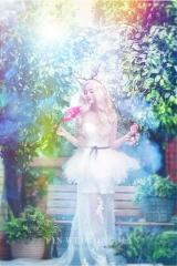 品味空间摄影-婚纱摄影-品味空间摄影-品味空间婚纱摄影童话公主系列-3