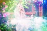 品味空间摄影-婚纱摄影-品味空间摄影-品味空间婚纱摄影童话公主系列-4