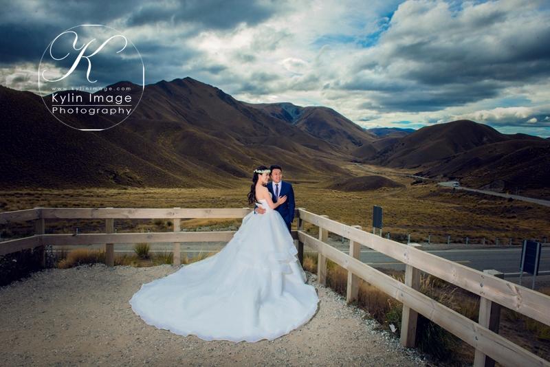 北京婚纱摄影-麒麟视觉旅拍的晒片
