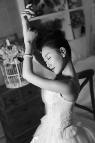 重庆个人写真-重庆墨色映画的晒片